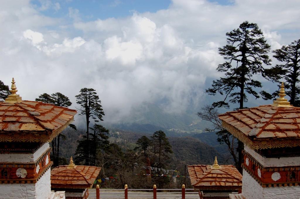 Bhutan Views