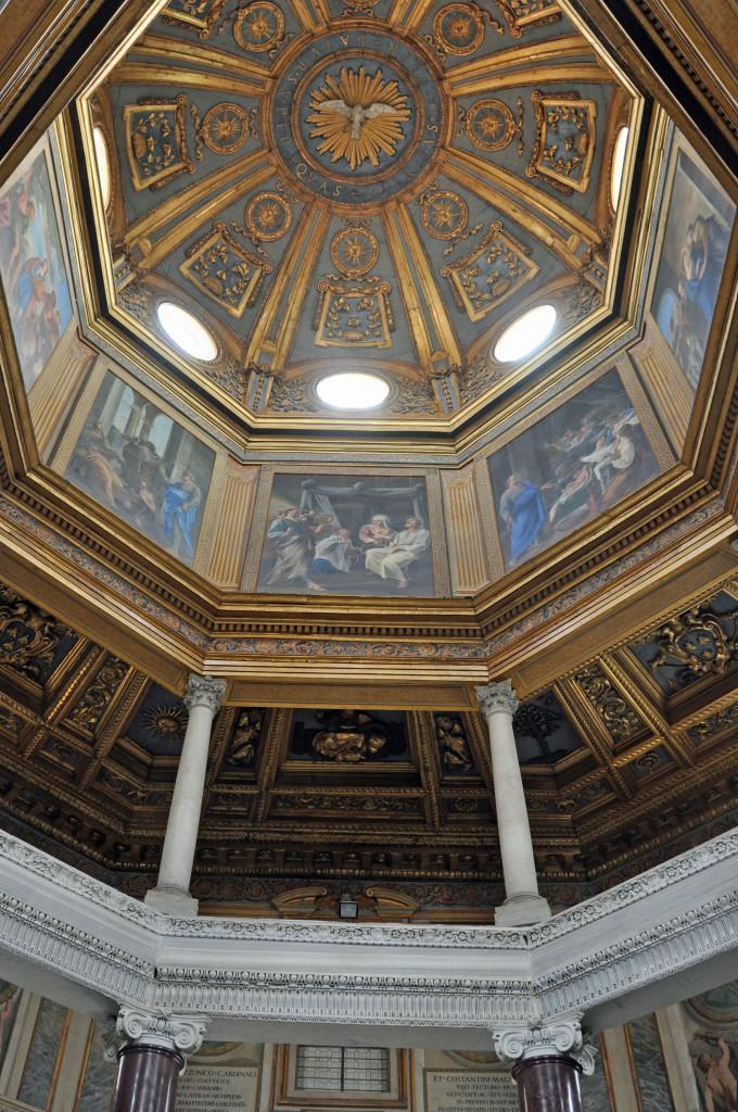 Rome St John Lateran