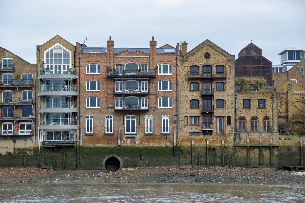 Thames Living