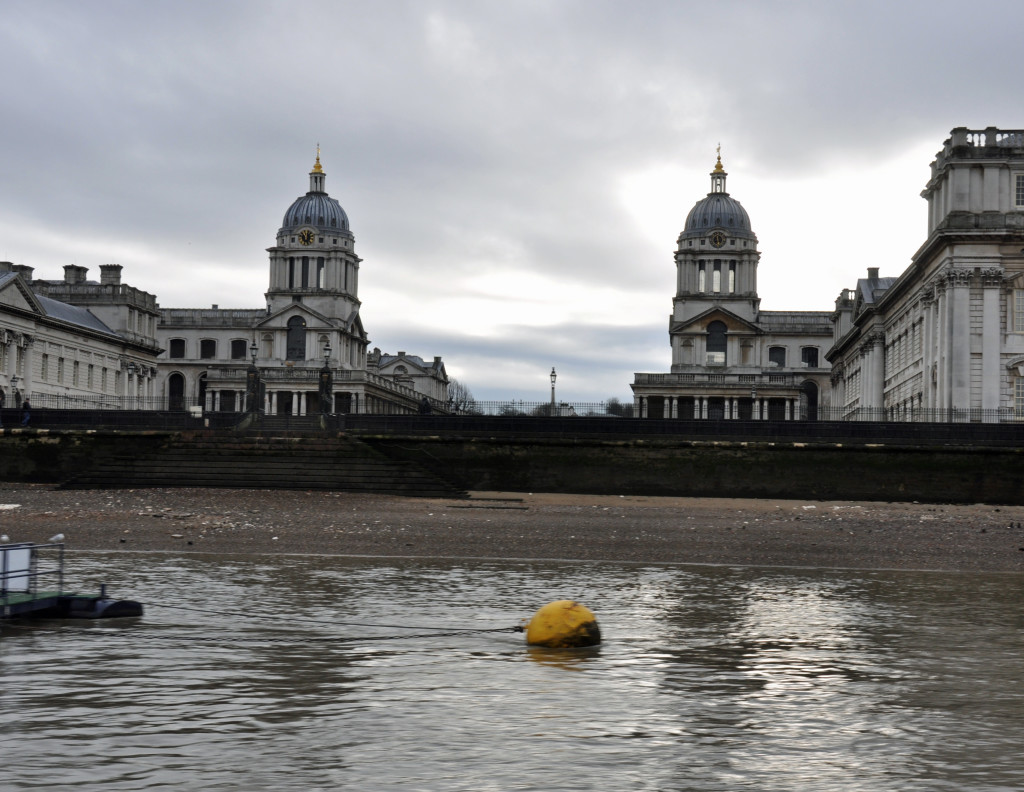 Maritime Museum, Greenwich