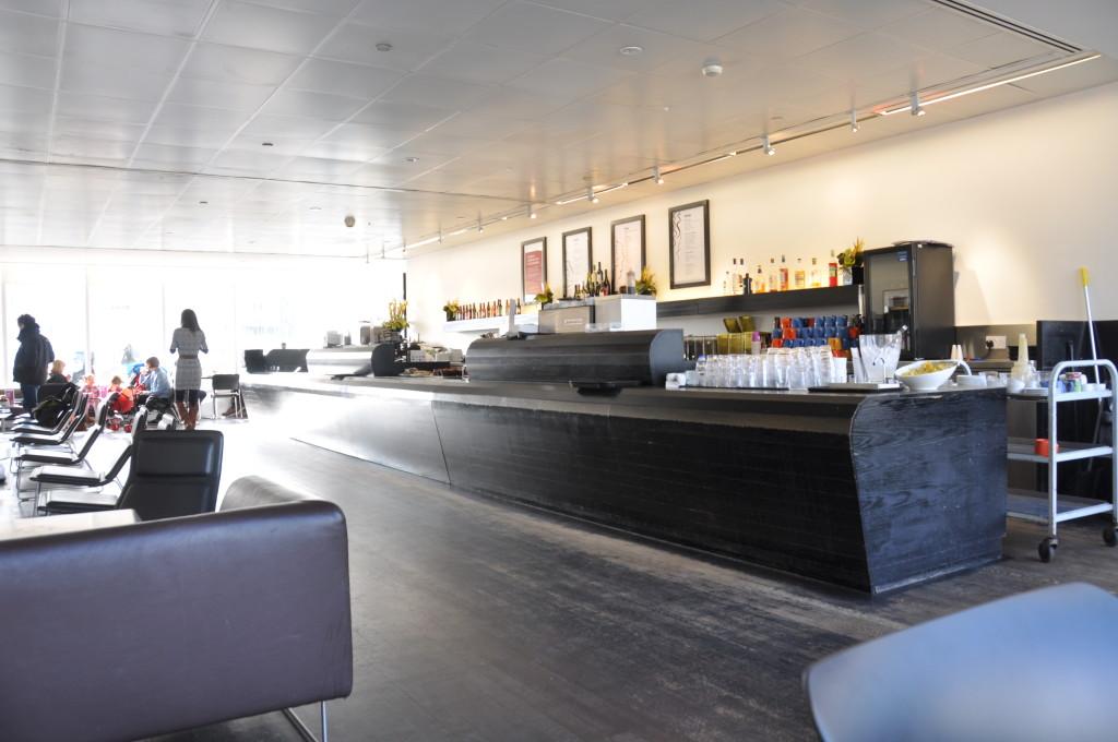 Tate Modern Members Cafe