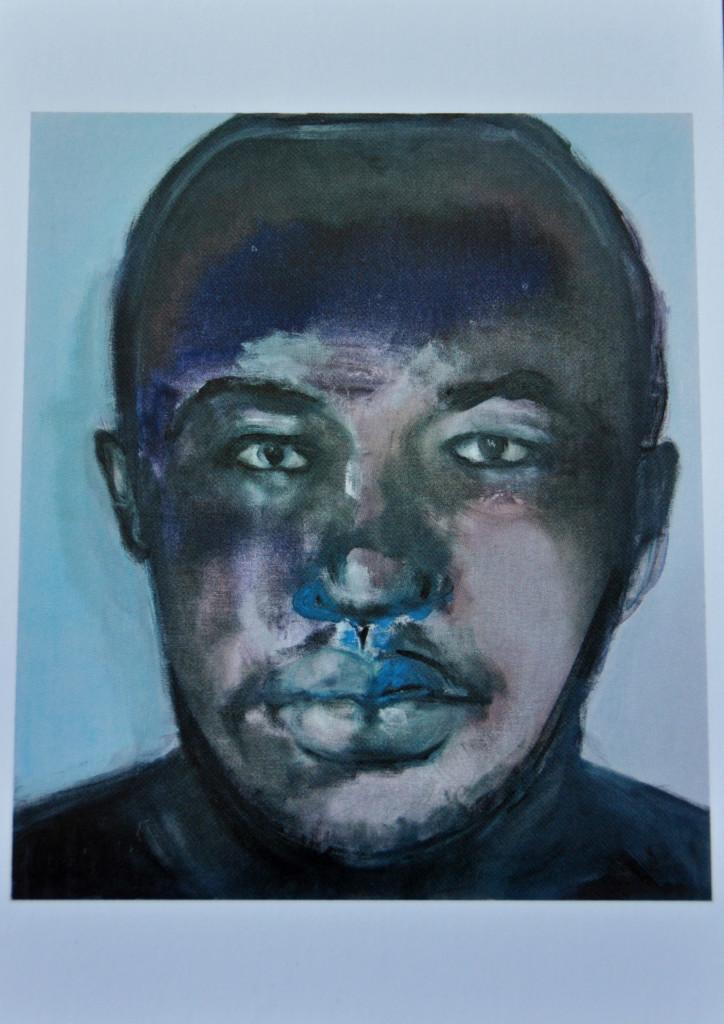 Marlene Dumas Tate Modern