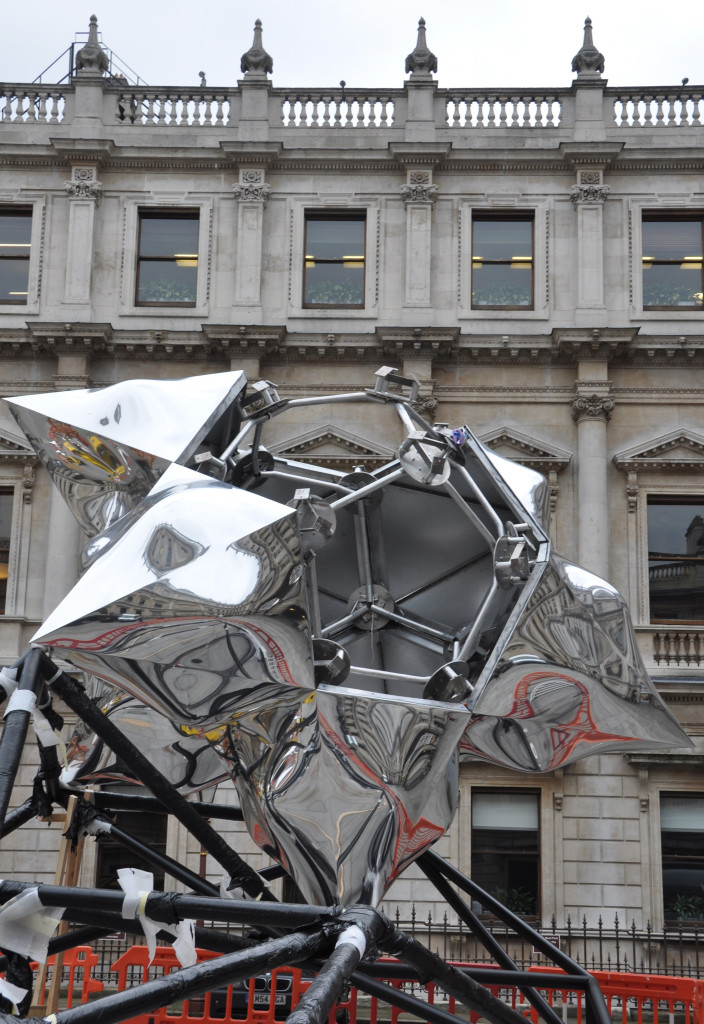 Royal Academy London