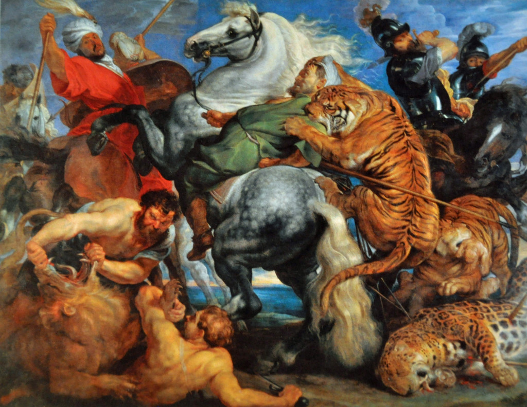 Rubens, Royal Academy London