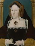 NPG 163; Catherine of Aragon by Unknown artist