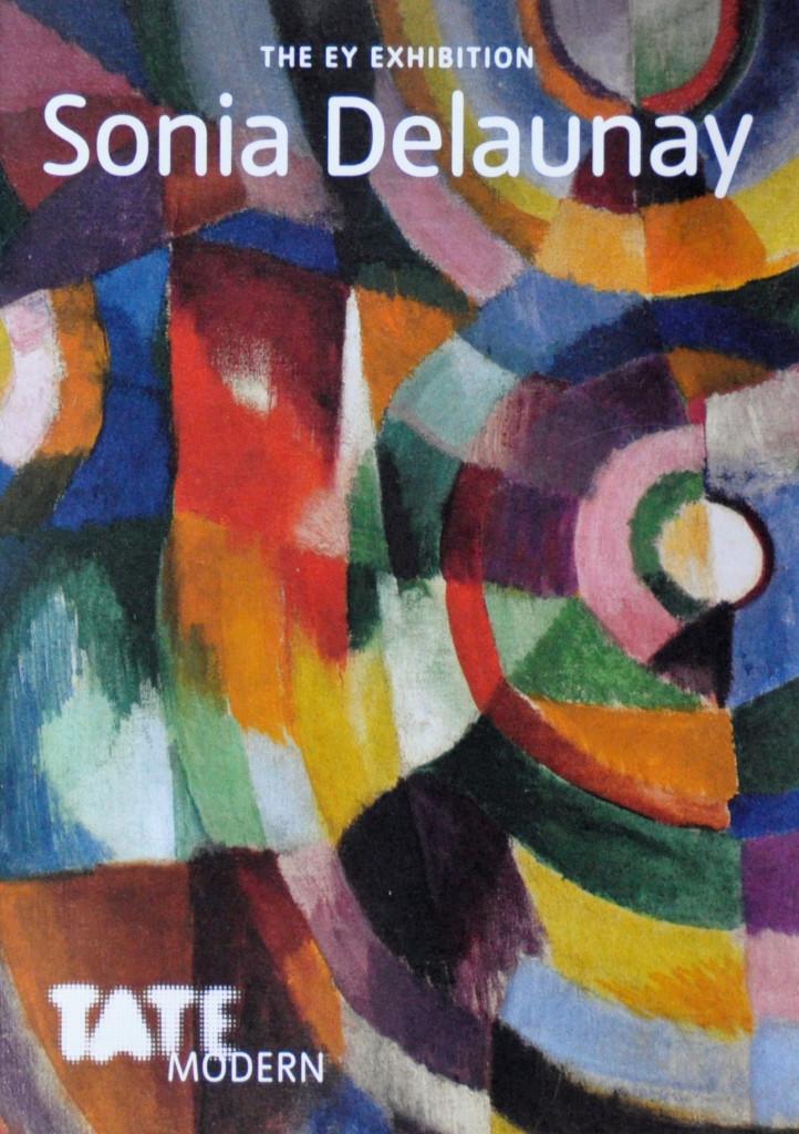 Tate Modern: Sonia Delauney Retrospective