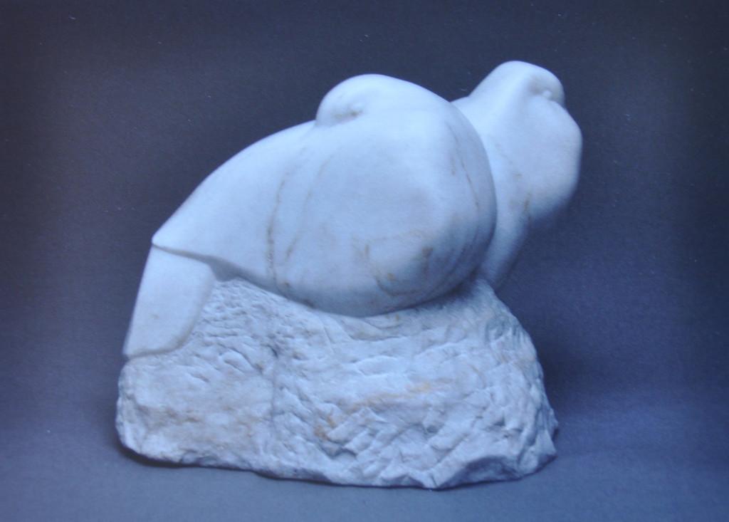 Hepworth: Doves