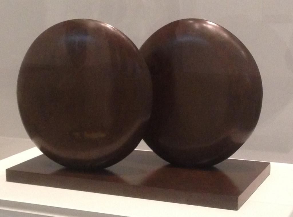 Barbara Hepworth Tate Modern