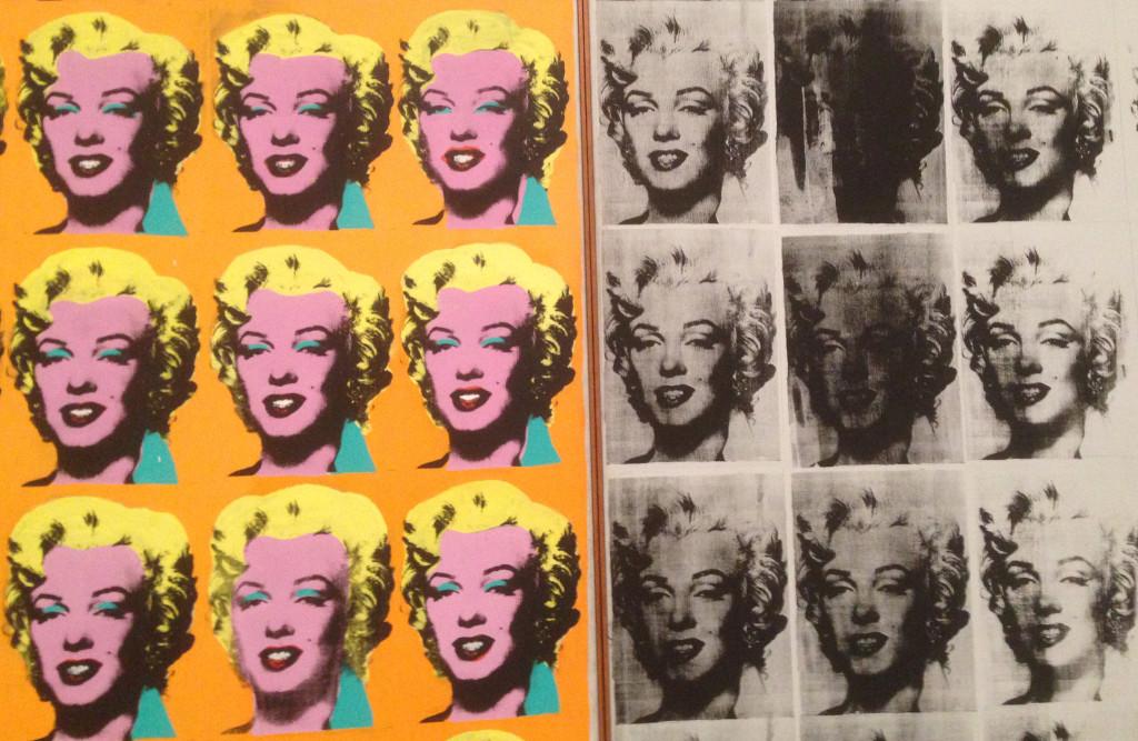 Tate Modern: Warhol