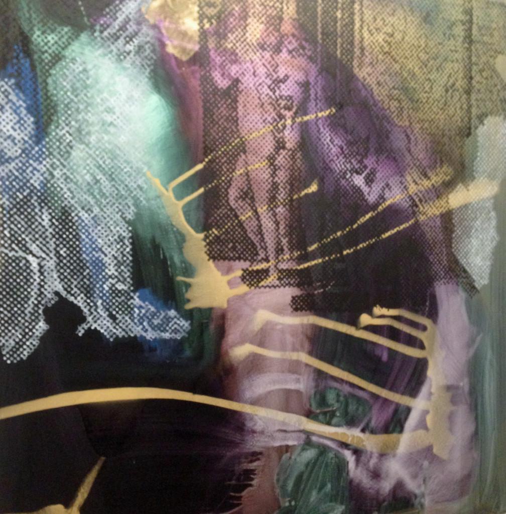 Tate Modern: Sigmar Polke