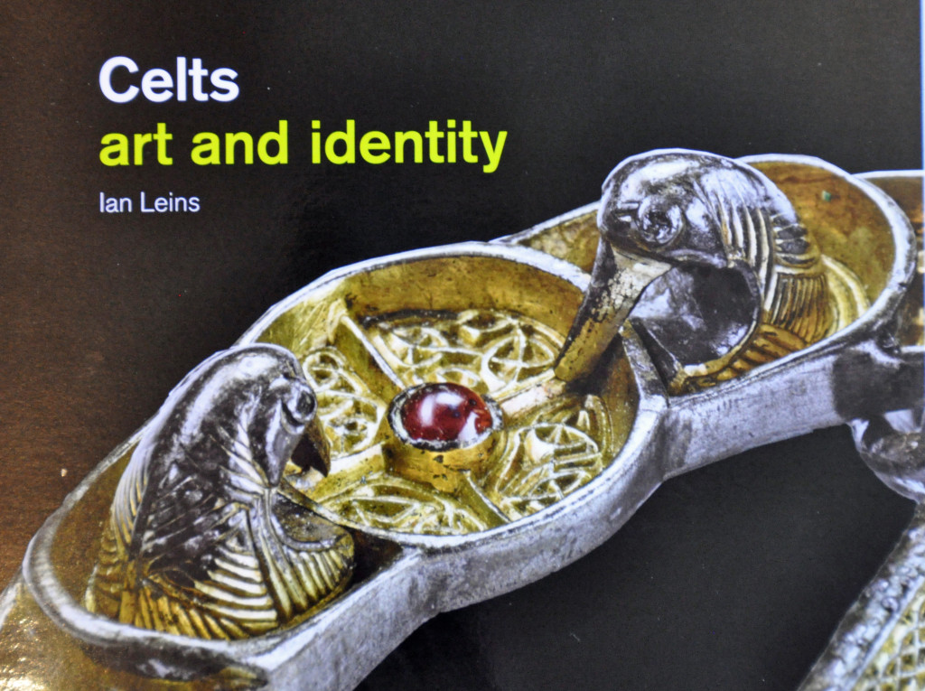 Celts, British Museum 2015