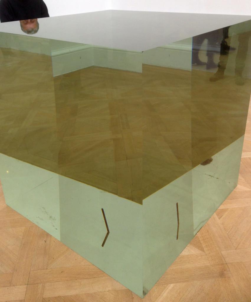 Reflections Ai WeiWei