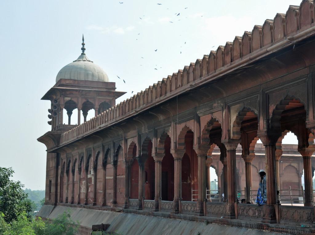 Jama Masjid Terrace