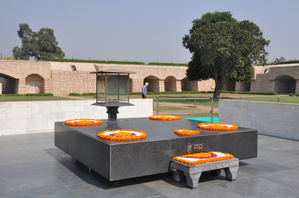 Gandhi Memorial, Delhi