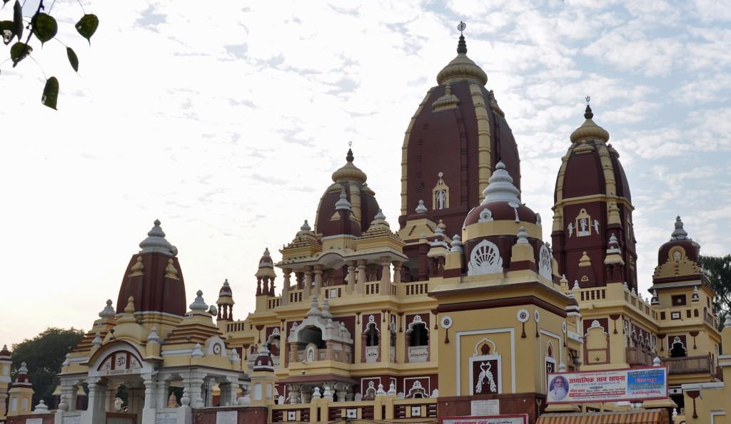 Birla Mandir, Delhi