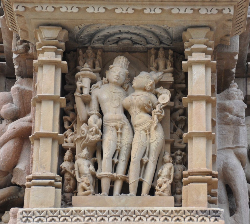 Eastern Temples, Khajuraho