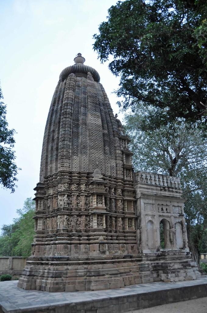 Eastern temple Complex, Khajuraho