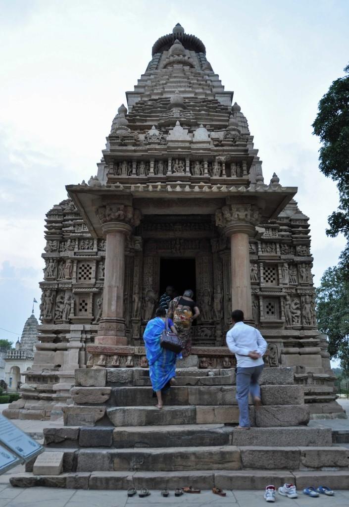 Jain Temples, Khjuraho