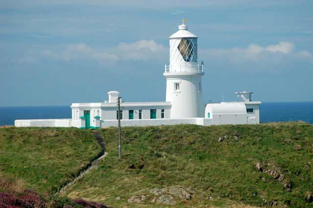 Welsh Lighthouse
