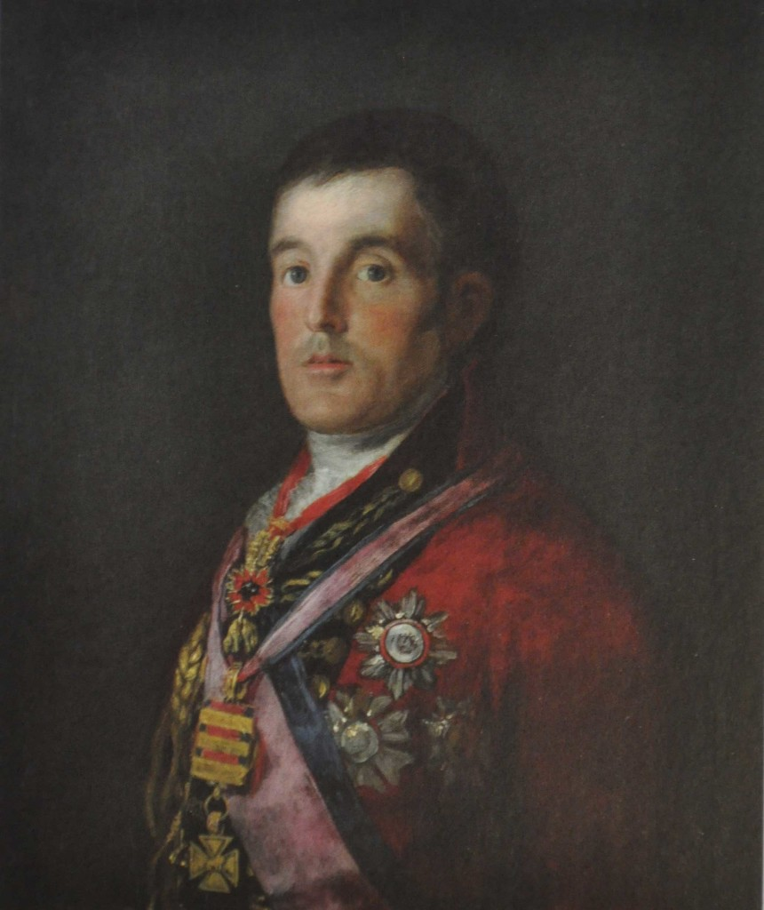 Goya: Duke of Wellington