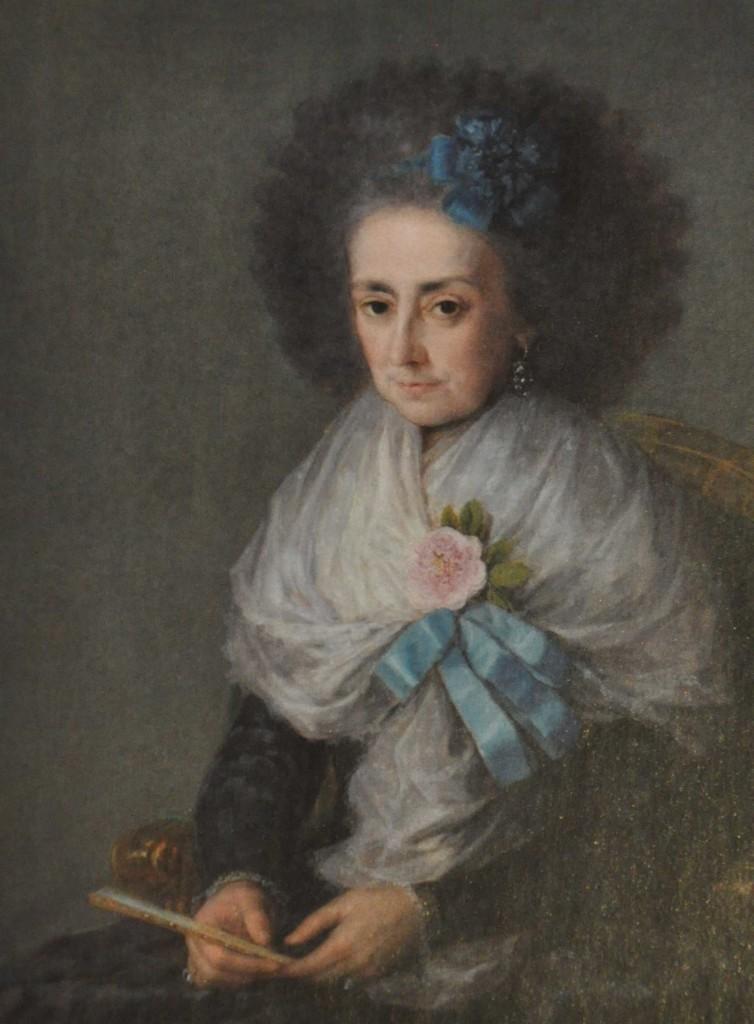 Goya: Asensio Julia