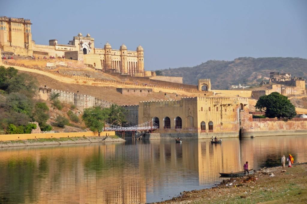 Amber Fort, nr Jaipur