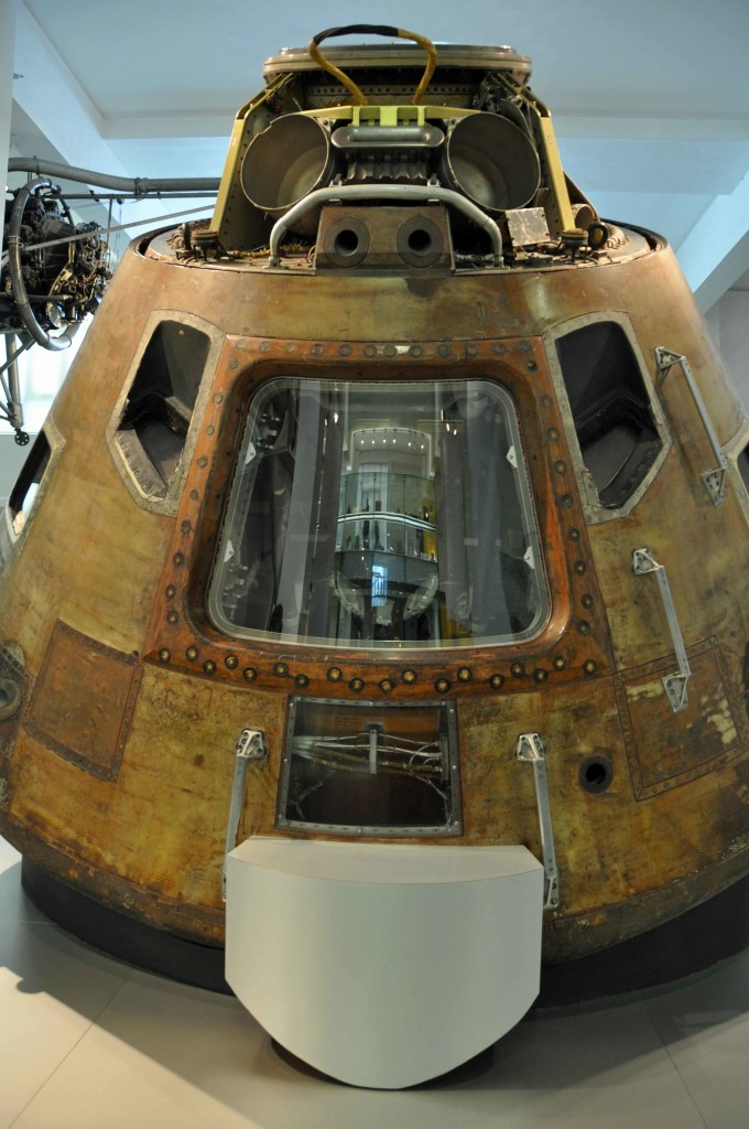 Space Pod, Science Museum