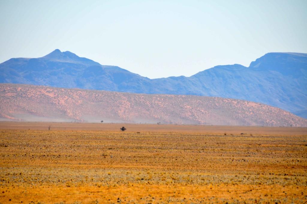 Namib Naukluft