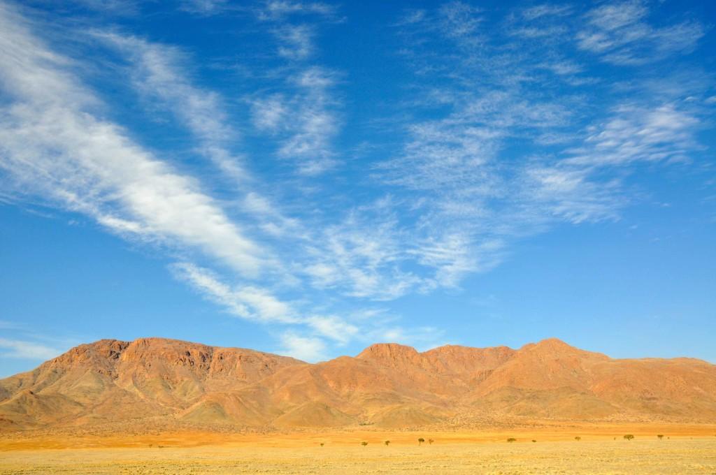Big Sky Namib Naukluft